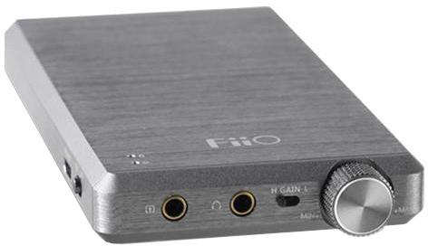 FiiO E12A MONT BLANC sluchátkový zesilovač
