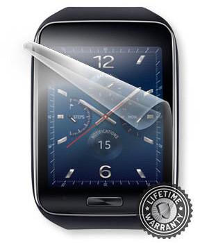 Screenshield ochranná fólie na displej pro Samsung R7500 Gear S