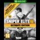 Sniper Elite 3 - Ultimate Edition (Xbox ONE)  + Voucher až na 3 měsíce HBO GO jako dárek (max 1 ks na objednávku)