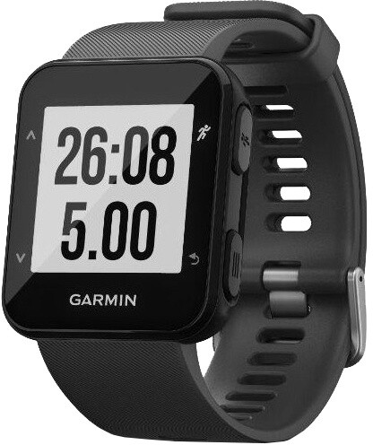 Garmin Forerunner 30 Gray Optic