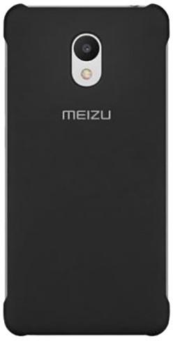 MEIZU Baby Skin PC Case pro Meizu M6, černá