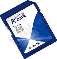 ADATA Secure Digital (SDHC) (class 6) 16GB