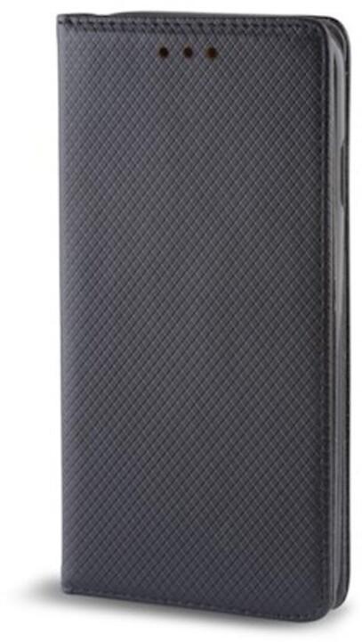 Forever flipové pouzdro Smart Magnet pro Samsung Galaxy A10, černá