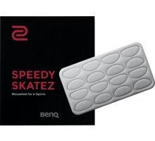 ZOWIE by BenQ Speedy Skatez, EC1/EC2/EC1-B/EC2-B - 5J.N0T41.001