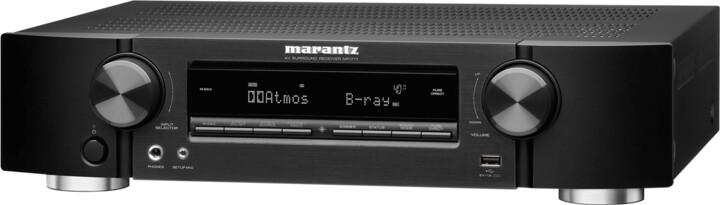 Marantz NR1711, černá