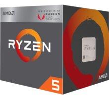AMD Ryzen 5 2400G, RX VEGA  + Tom Clancy's The Division 2 Gold Edition + World War Z