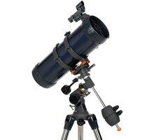 Celestron AstroMaster 114/1000mm EQ - 28220200