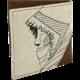 Peněženka Assassins Creed: Origins - Bayek