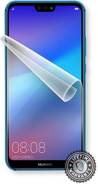 ScreenShield fólie na displej pro HUAWEI P20 Lite