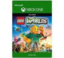 LEGO Worlds (Xbox ONE) - elektronicky