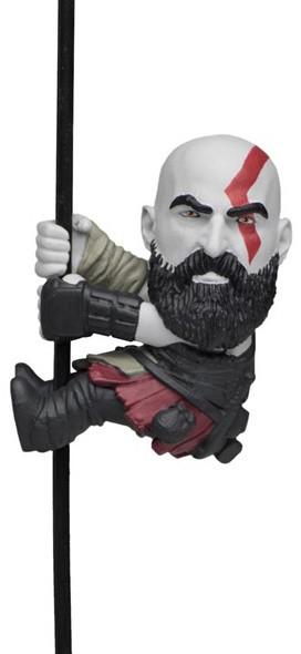 Figurka Scalers - Kratos