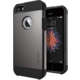 Spigen Tough Armor kryt pro iPhone SE/5s/5, gunmetal