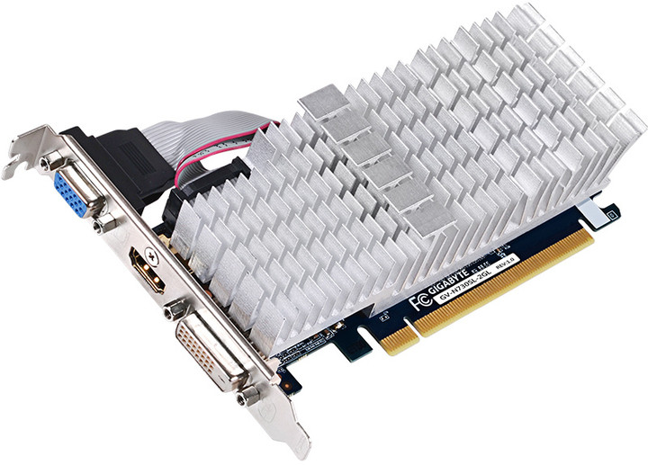 GIGABYTE GT730 Ultra Durable 2 2GB