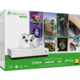 XBOX ONE S All-Digital, 1TB, bílá + NHL 20, Forza Horizon 3, Minecraft, Sea of Thieves