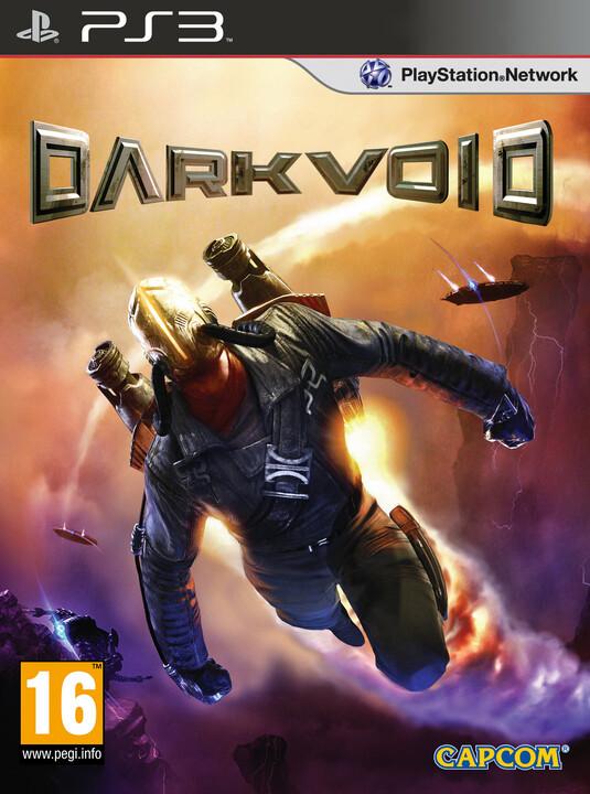 Dark Void (PS3)