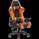 CONNECT IT Escape Pro, černá/oranžová  + Mana Drink 4ks v hodnotě 360 Kč