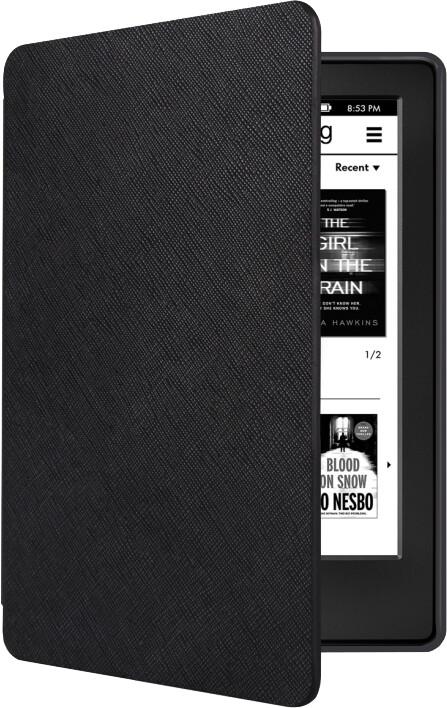 CONNECT IT pouzdro pro Amazon New Kindle 2019/2020 (10.generace), černá