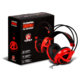 Sluchátka STEELSeries Siberia V2 MSI Dragon Edition v ceně 2000,-
