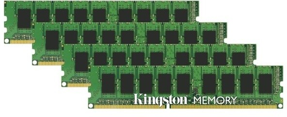 Kingston System Specific 16GB (4x4GB) DDR3 1600 ECC