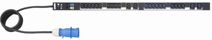 Eaton ePDU, Základní IEC - 0U - In: 309 32A 1P - Out: 20xC13:4xC19
