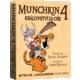 Munchkin - rozšíření 4