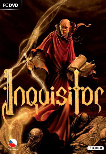 Inquisitor - PC