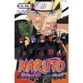 Komiks Naruto: Džiraijova volba, 41.díl, manga