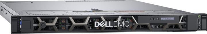 Dell PowerEdge R640 /S4114/120GB SSD/16GB/2x750W