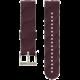 Suunto Urban 1 silikonový řemínek velikost S 20mm, tmavě fialový  + Nakupte alespoň za 2 000 Kč a získejte 100Kč slevový kód na LEGO (kombinovatelný, max. 1ks/objednávku)