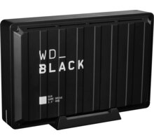 WD BLACK D10 - 8TB, černá - WDBA3P0080HBK-EESN