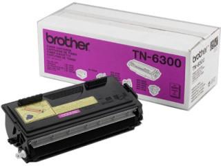 Brother TN-6300, černý