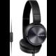 Sony MDR-ZX310APB, černá