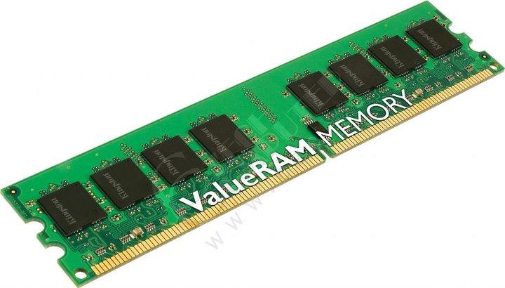 Kingston Value 2GB DDR2 667