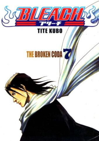 Komiks Bleach 07 - The Broken Coda