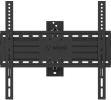 Stell SHO 3600 mk2 SLIM výsvuný držák TV, černá - 35052888