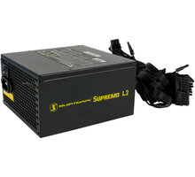 SilentiumPC Supremo L2 Gold - 550W - SPC139