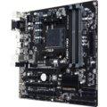 GIGABYTE GA-F2A88XM-D3HP - AMD A88X