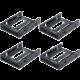 QNAP diskový adaptér QDA-SA2-4PCS - 6Gb/s SATA SSD na SATA