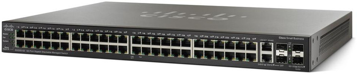 Cisco switch SG500-52