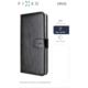 FIXED Pouzdro typu kniha Opus pro Motorola Moto G5S Plus, černé