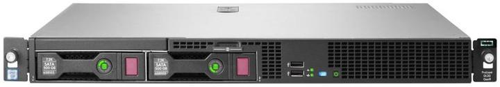 HP ProLiant DL20 G9 /E3-1220v6/16GB/Bez HDD/290W