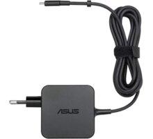 Asus originální adaptér U65W-01, 4.0mm/4,5mm/5,5mm, 33W/45W/65W, černá - 90XB013N-MPW010