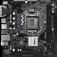 ASRock H410M-HDV - Intel H410