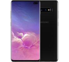 Samsung Galaxy S10+, 8GB/128GB, černá  + Při nákupu nad 3000 Kč Kuki TV na 2 měsíce zdarma vč. seriálů v hodnotě 930 Kč
