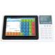 WINTEC IDT800, 57mm, USB, zákaznický display + SW EET-POS