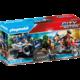 Playmobil City Action 70570 Policejní SUV: Pronásledování lupiče pokladu