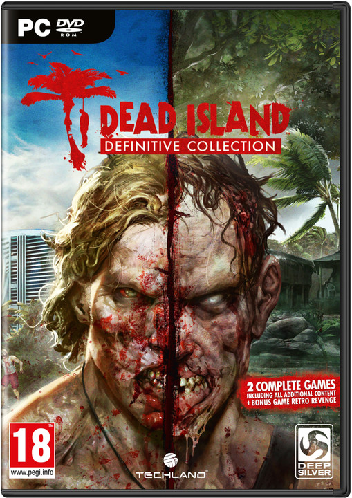 Dead Island: Definitive Edition (PC)