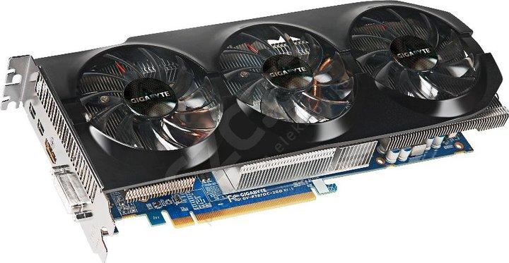 GIGABYTE HD 7870 Ultra Durable 2GB