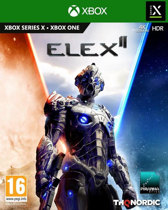Elex II (Xbox)