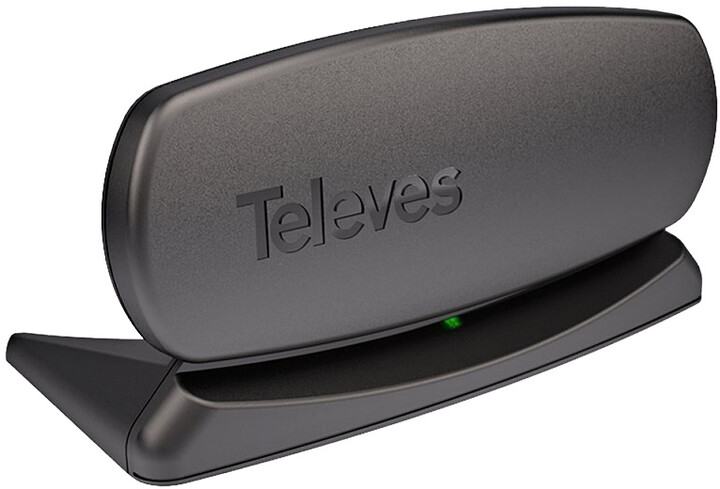 Telesystem INNOVA BOSS LTE, DVB-T2